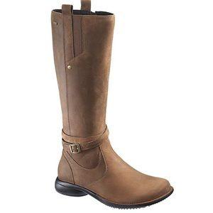 Merrell Chestnut Tetra Strap Waterproof  Boot 9